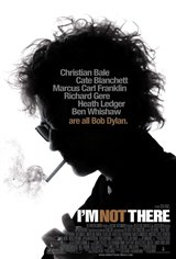 I'm Not There Movie Poster