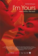 I'm Yours Movie Poster Movie Poster