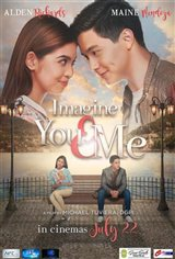 Imagine You & Me Large Poster