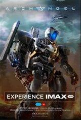 IMAX VR: Archangel Movie Poster