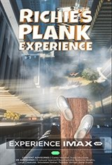 IMAX VR: Richie's Plank Experience Large Poster