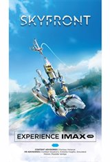 IMAX VR: Skyfront Movie Poster