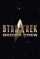 IMAX VR: Star Trek Bridge Crew Large Poster