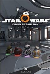 IMAX VR: Star Wars: Droid Repair Bay Large Poster
