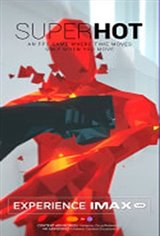IMAX VR: Superhot Movie Poster