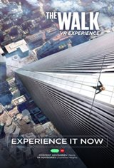 IMAX VR: The Walk Movie Poster