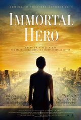 Immortal Hero Movie Poster