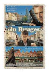 In Bruges Movie Poster