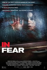 In Fear Large Poster