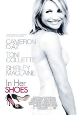 In Her Shoes Movie Poster