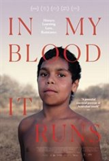 In My Blood It Runs Affiche de film