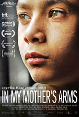 In My Mother's Arms Movie Poster