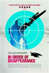 In Order of Disappearance Movie Poster