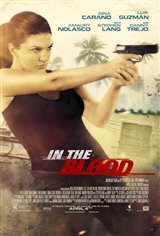 In the Blood Large Poster