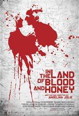 In the Land of Blood and Honey Movie Poster
