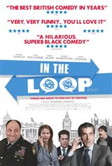 In the Loop Movie Poster Movie Poster