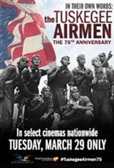 In Their Own Words: The Tuskegee Airmen Movie Poster