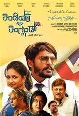 India Vs England Movie Poster