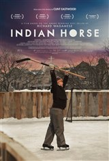 Indian Horse Movie Poster