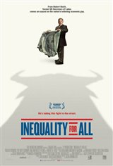 Inequality for All Movie Poster