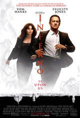 Inferno Movie Poster