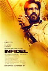 Infidel Movie Poster Movie Poster