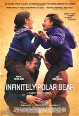 Infinitely Polar Bear Movie Poster Movie Poster