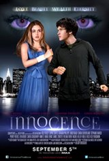 Innocence (2013) Movie Poster