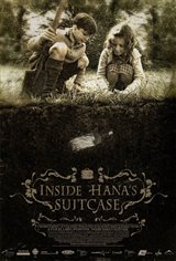 Inside Hana's Suitcase Movie Poster Movie Poster