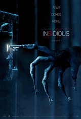 Insidious: The Last Key Affiche de film