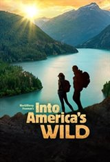 Into America's Wild Movie Poster