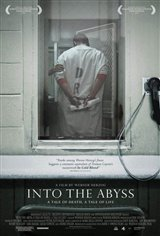 Into the Abyss Movie Poster Movie Poster