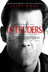 Intruders Movie Poster Movie Poster