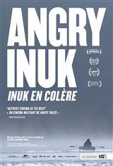 Inuk en colère Affiche de film