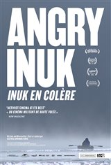 Inuk en colère Movie Poster