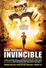 Invincible (2006) Movie Poster