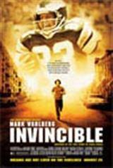 Invincible (2006) Movie Poster