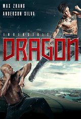 Invincible Dragon Movie Poster Movie Poster