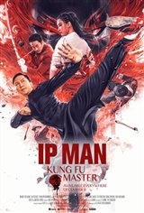 Ip Man: Kung Fu Master Movie Poster Movie Poster