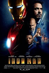 Iron Man Movie Poster Movie Poster