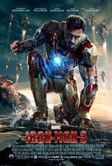 Iron Man 3 Movie Poster Movie Poster
