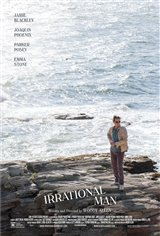 Irrational Man Movie Poster Movie Poster