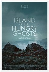 Island of the Hungry Ghosts Large Poster