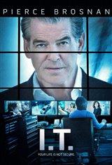 I.T. Movie Poster