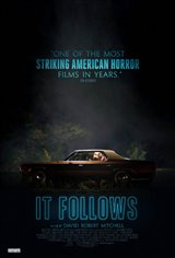 It Follows Movie Poster Movie Poster