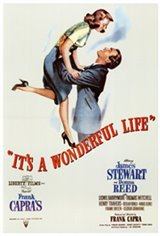 It's A Wonderful Life Movie Poster