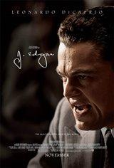 J. Edgar (v.f.) Movie Poster
