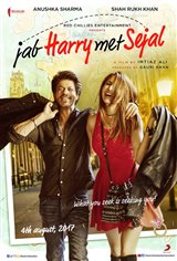 Jab Harry Met Sejal Movie Poster