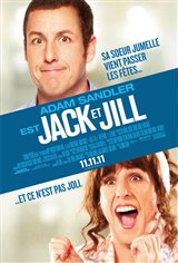 Jack et Jill Movie Poster