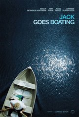 Jack Goes Boating Large Poster